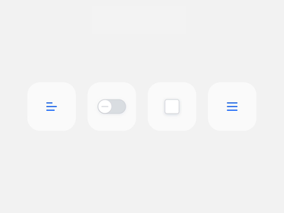 Checkbox, toggle, hamburger in Figma liferay checkbox animation toggle animation button animation toggle button button toggle switch switch toggle checkbox figma tutorial figma design hamburger menu menu hamburger figma ui animation ux web design