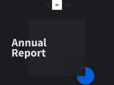 Liferay UX Annual Report design web design ux