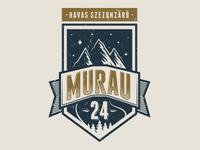 Murau 24 logo