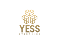 YESS Event Hire logo