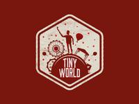 Tiny World logo