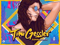 Tini Gessler portrait