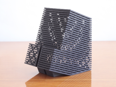 Dock 3dprinting 3d product photography