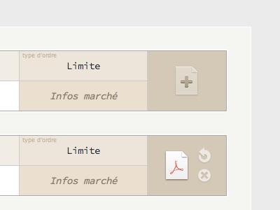 Document upload icon doc reload delete pdf source code pro