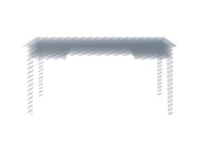 30 degrees –1 3d illustrator stratas opactity