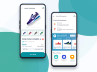 Shoekonnect Product page