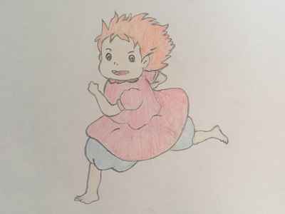 Anime character 1