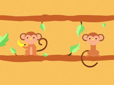 Monkey S Daily Life