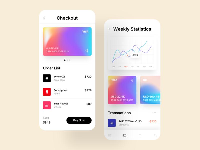Daily Ui 2 - Checkout dailyuichallenge ui  ux payment payment app checkout dailyui