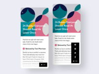 Daily UI 10 - Social Share