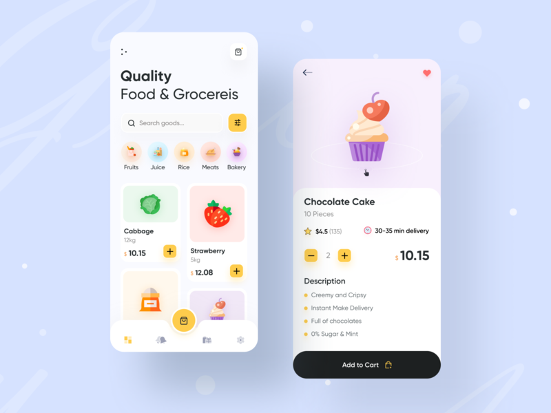 Grocery Store App 🔥🔥 minimal popular shot popular design best design best logo trending design uxdesign mobile app design mobile design mobile ui best designer design modern design landing page design corporate agency illustration creative design popular trending graphics ios android interface minimal clean new trend dribbble best shot