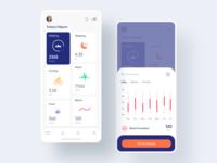 Health Tracker App Exploration v2