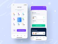 Camera Sharing App: Payment Screens