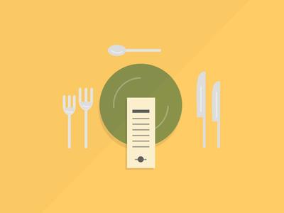 Foodie illustration illustration icons graphic design illustrator real estate
