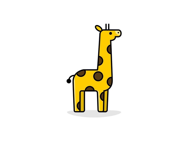 #27 Giraffe