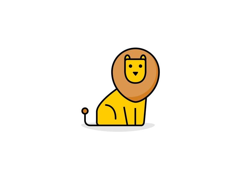 #30 Lion