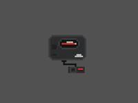8-bit Sega Master System II
