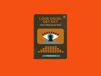 Bandersnatch: Look Door, Get Key Book