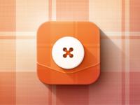 MyPocket icon (VKarmane)
