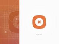 logo MyPocket (rus ВКармане)