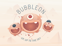 BUBBLEON - OUT NOW and for FREE!