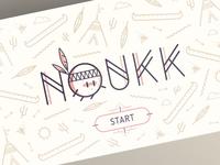 "NOUKK - Case ""Logo"""