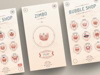 """BUBBLEON - Case """" Bubble Shop"""" (Free Game)"""