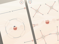 """BUBBLEON - Case """" Game Screen"""" (Free Game)"""