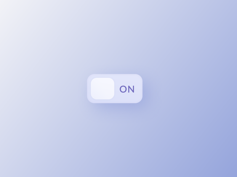 Daily UI 15 — On/Off Switch 015 toggle switch toggle button onoff switch onoff off on toggle design ui daily ui challange dailyui