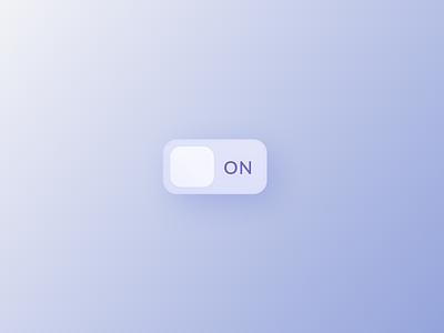 Daily UI 15 — On/Off Switch 015 toggle switch toggle button onoff switch onoff off on toggle design ui daily ui challange dailyui