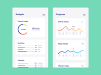 Daily ui 18    analytics chart