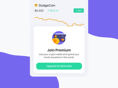 Daily UI 36 — Special Offer