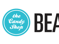 """The Candy Shop"" Logo"