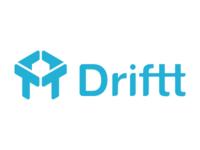 Driftt Custom Font