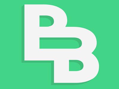 BilboardBro - Flat Logo Mockup mockup logo marketing advertising adobe illustrator gimp photoshop