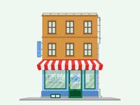 Baku Coffee Shop