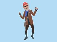 Positive Oldman