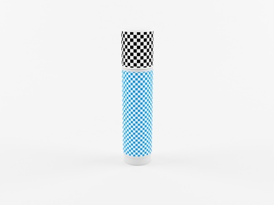3D Lip Balm 3dsmax branding 3ds max 3d product design flat dribbble latest creative lip balm 3d model 3d mockup 3d design 3d art 3d