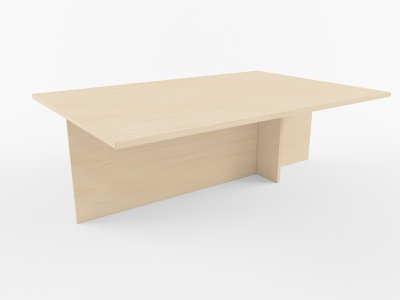 3D Coffe Table coffe table 3d model 3d
