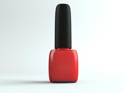 3d pedicure nails nail varnish nail polish 3d model nail polish manicure hand cosmetics 3d nail polish 3d product 3d product design image colors 3dsmax 3d design dribbble creative flat latest
