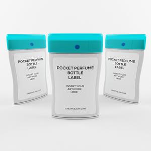 3D Perfume Bottle jar hygiene hair gel foam fashion cream jar cream bottle cream cosmetics cosmetic container cosmetic container cleaning beauty bathroom 3ds max 3d product 3d model 3d container