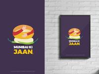 Mumbai ki Jaan- Vada Pav!
