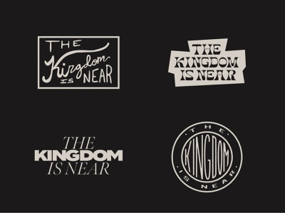 T-shirt concepts tpye logo badges badge design typography
