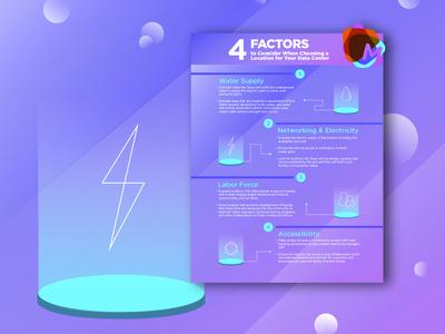 Info-graph Design