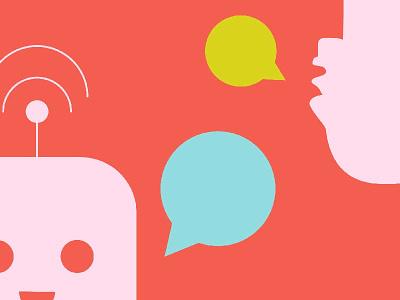 How chatbots are revolutionising brands' communication app development app design marino software customer engagement ux customer service chatbots