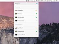 GoToMeeting Free Menubar App