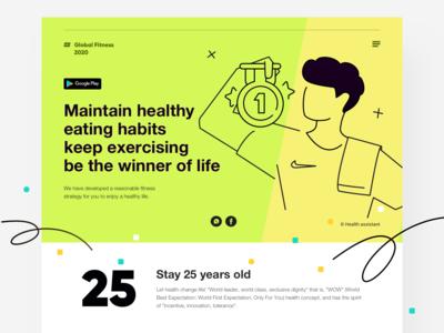 Health guide WEB