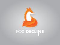 Fox Decline