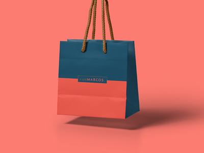 CafeMarcos Bag