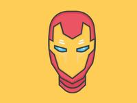The Invicible Iron Man